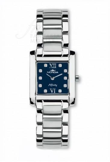 Orologio Donna Acciaio Mondia 9-352-4