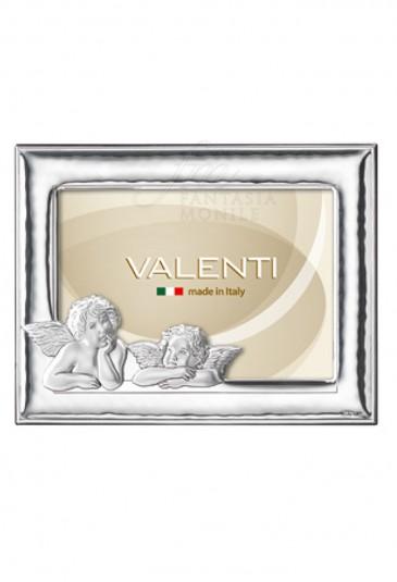 Cornice Valenti Argento 12301/3L
