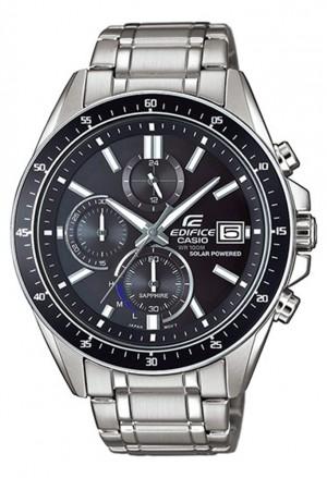 Orologio Edifice Casio Acciaio Uomo EFS-S520CDB-1BUEF