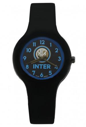 Orologio Inter Prodotto Ufficiale Unisex Watch Squadra Calcio Lowell P-IB430KN2