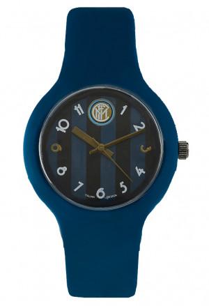 Orologio Inter Prodotto Ufficiale Unisex Watch Squadra Calcio Lowell P-IB430XB4