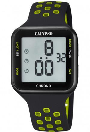 Orologio Calypso Digitale K5748/6