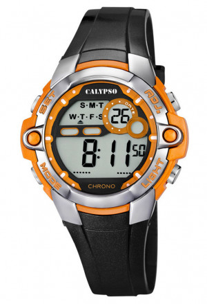 Orologio Calypso Digitale K5617/4