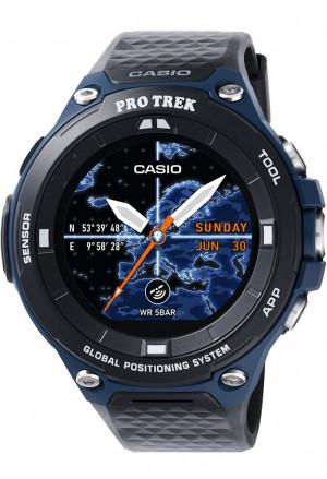 Orologio Casio Pro Trek Smartwatch WSD-F20A-BUAAE
