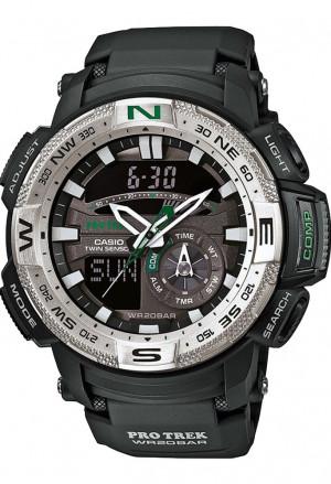 Orologio Uomo Anadigi Casio Pro Trek PRG-280-1ER
