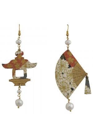 Orologio Donna Acciaio Mondia 1-637-2