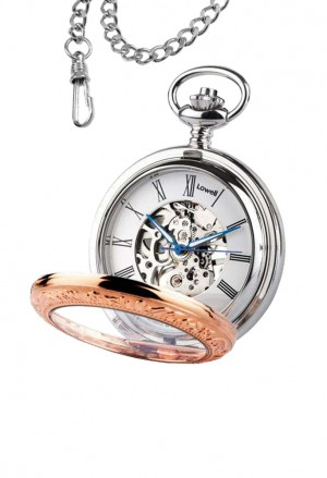 Orologio Lowell Tasca PO8115