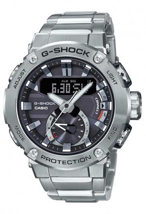Orologio Casio G-Shock Acciaio G-Steel GST-B200D-1AER