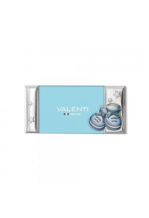 Cornice Valenti Argento Bimbo 73201/3C