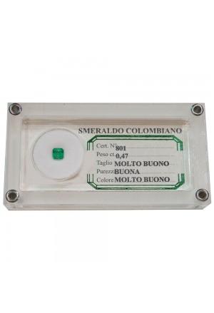 Smeraldo Espertizzato 1011582