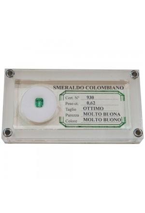 Smeraldo Espertizzato 1016963