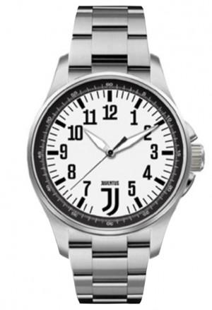 Orologio Juventus Prodotto Ufficiale Acciaio Juve Lowell P-J7457UW1