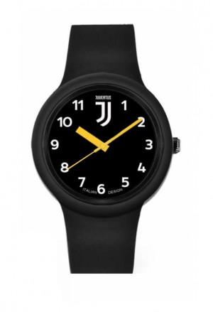 Orologio Juventus Prodotto Ufficiale Unisex Squadra Calcio Juve Lowell P-JN430KN2