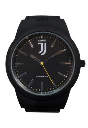 Orologio Juventus Prodotto Ufficiale Slim Nero Juve Squadra Calcio Lowell P-JN461UN2