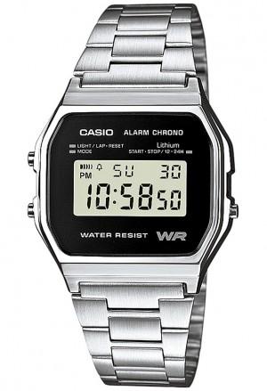 Orologio Casio Digitale Classic A158WEA-1EF