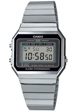 Orologio Casio Digitale Classic A700WE-1AEF