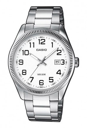 Orologio Casio Collection Donna Numeri Visibili LTP-1302PD-7BVEF