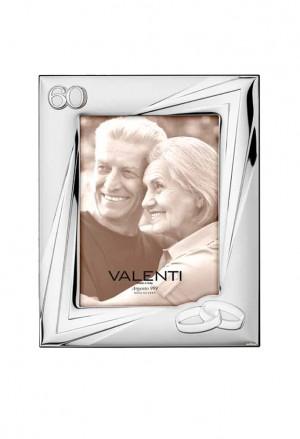 Cornice Valenti 60 Anni Anniversario Matrimonio 52080/4L