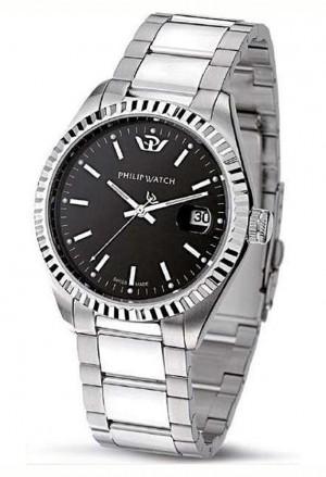 Orologio Uomo Prestige Caribe Acciaio Philip Watch R8253597010