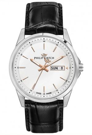Orologio Philip Watch Uomo CapeTown Elegante R8251212002