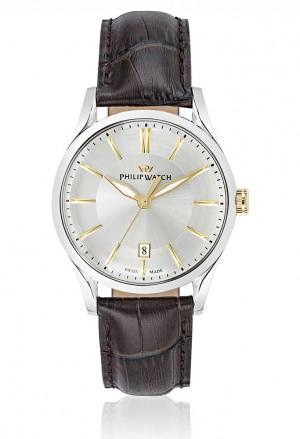 Orologio Philip Watch Uomo Sunray Elegante R8251180004