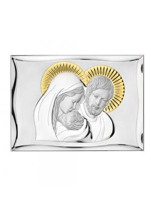 Quadro Valenti Sacra Famiglia 81301 6L ORO