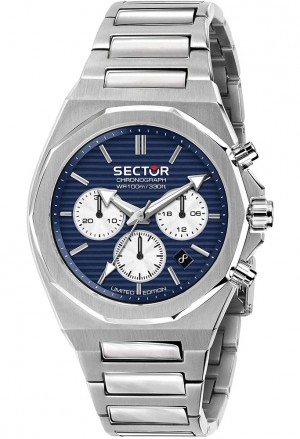 Orologio Sector No Limits 960 Blu R3273628005
