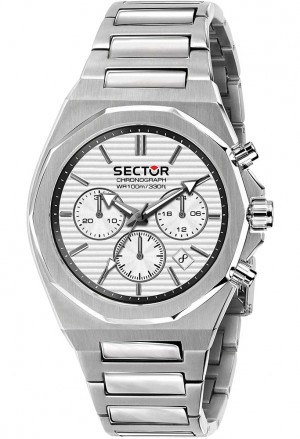 Orologio Sector No Limits 960 Bianco R3273628004