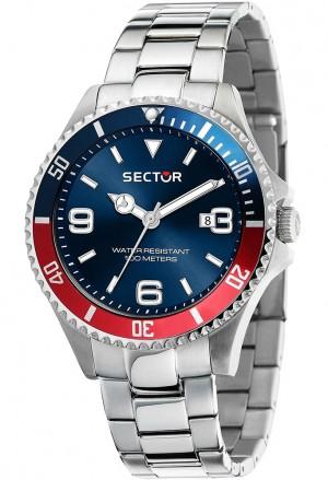 Orologio Sector Uomo Pepsi Solo Tempo R3253161018