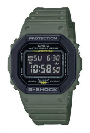 Casio G-Shock Verde Nero DW-5610SU-3ER