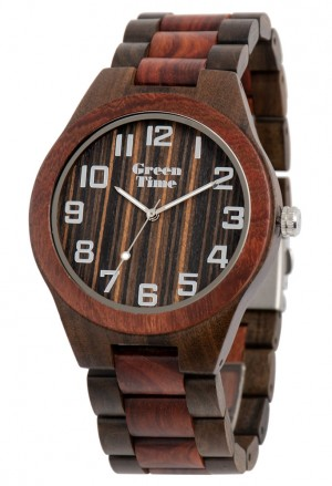 Orologio Green Time ZW021P