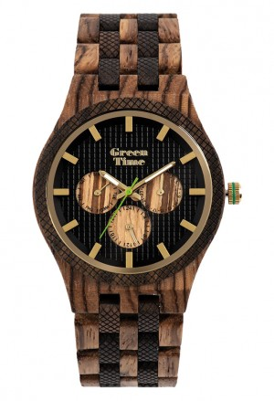 Orologio Green Time ZW147A