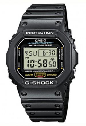 Casio G-Shock Classic DW-5600E-1V