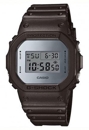Casio G-Shock Metallo Mirror Face DW-5600BBMA-1