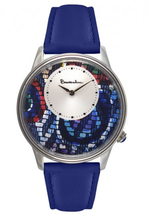 Orologio Donna Carolyne Fuego Blu Braccialini BRD 311/AA