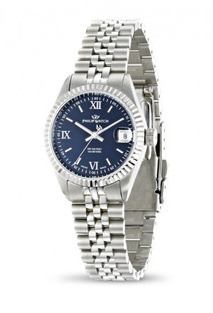 Orologio Donna Caribbean Blu Philip Watch R8253107505