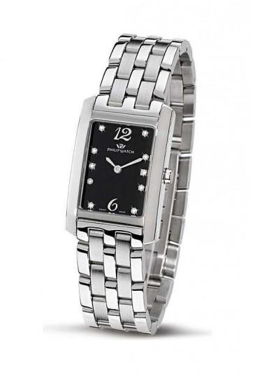 Orologio Donna Tradition Tales Acciaio Diamanti Philip Watch R8253422723