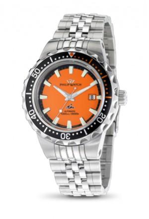 Orologio Philip Watch Prestige Caribe Automatico Edizione Limitata Uomo R8223107001