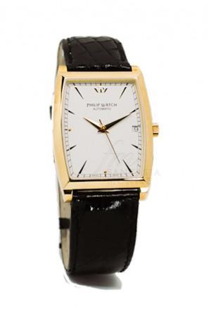 Orologio Oro 18kt Automatico ETA Philip Watch 1696
