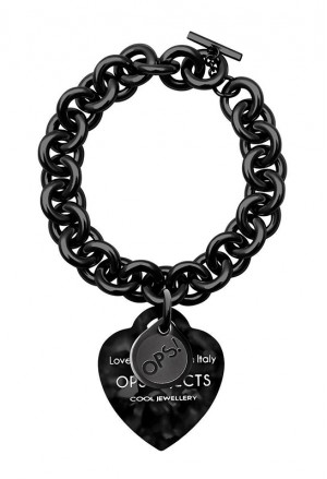 Bracciale Ops! Lux Special Edition Black OPSBR-61 5470