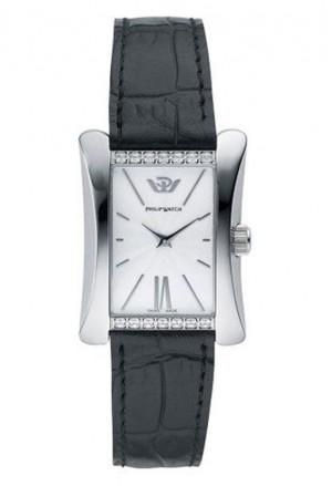 Orologio Donna Fellini Acciaio Diamanti Philip Watch R8251185533