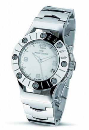 Orologio Medio Prestige Temporada Acciaio Philip Watch R8253184545