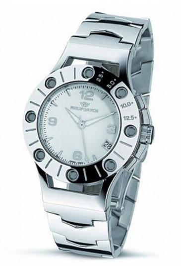 Orologio Philip Watch Prestige Temporada Medio Acciaio R8253184545