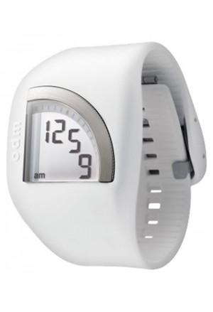 Orologio Uomo Design Quad Time Bianco Good Design Award Odm DD128-2