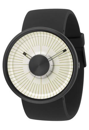 Orologio Unisex Design Micheal Young Hacker Black Odm MY03-8