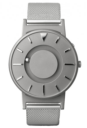Orologio Unisex The Bradley Watch Sale Design Silver Stainless Steel