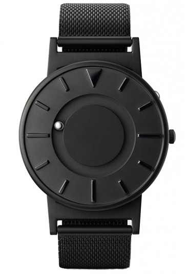 Orologio Unisex The Bradley Watch Sale Design Black Stainless Steel