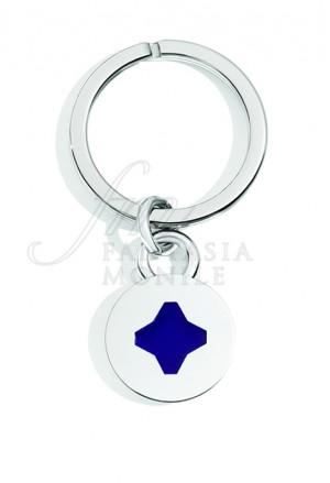 Portachiavi Argento Tools Blue Recarlo K16PO037/AGR