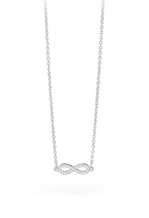 Collana Donna Icons Argento Infinito Brosway G9IS01