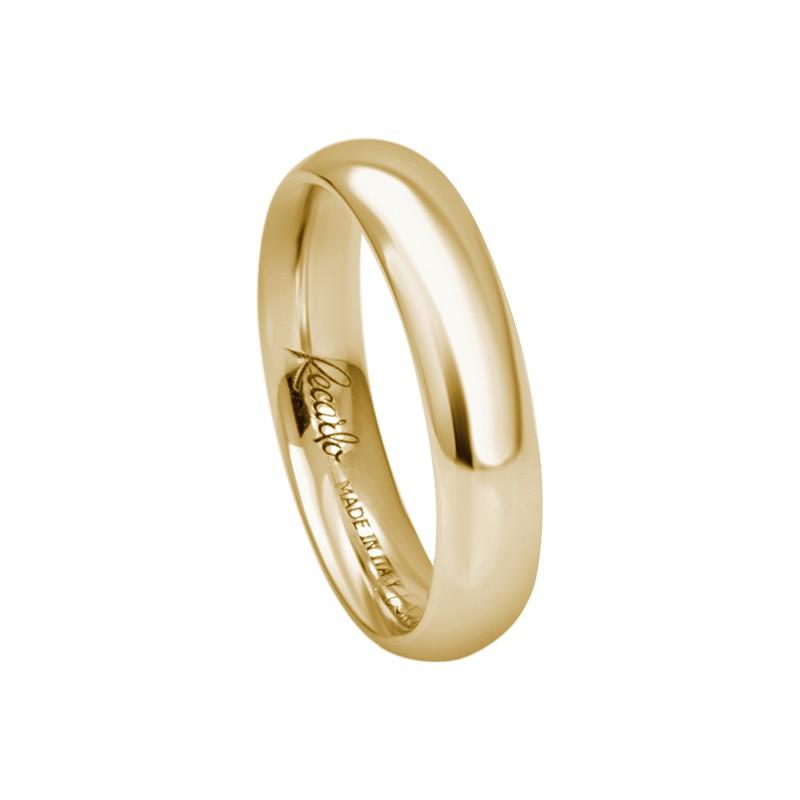 Ben noto Fede nuziale Promozione Fedi Oro Matrimonio Wedding XE156/GX Recarlo PF85